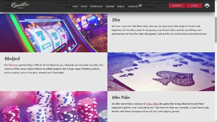 Lockdown poker