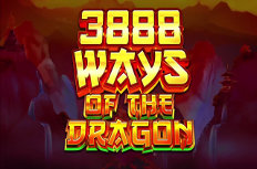 3888 Ways of the Dragon Video Slot
