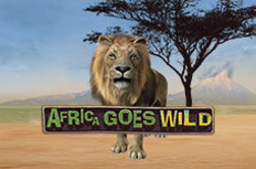 Africa Goes Wild Video Slot
