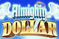 Almighty Dollar Video Slot