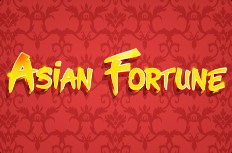 Asian Fortune Video Slot
