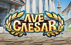 Ave Caesar Jackpot King  Video Slot