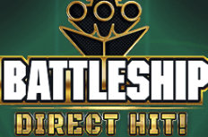Battleship Direct Hit! Video Slot