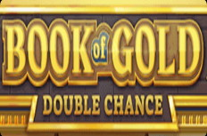 Book of Gold Double Chance Slot Machine