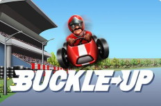 Buckle Up  Video Slot