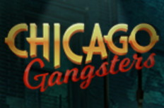 Chicago Gangsters Slot Machine