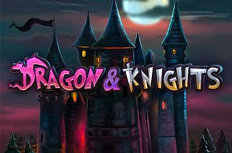 Dragon and Knights Video Slot