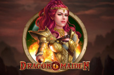 Dragon Maiden Slot Machine