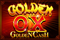 Golden Ox: Golden Cash Video Slot