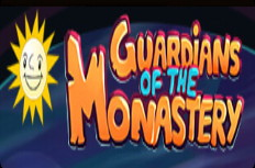 Guardians of the Monastery Slot Machine
