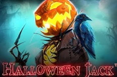 Halloween Jack Slot Machine
