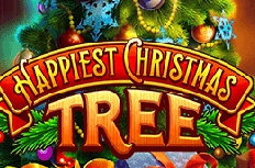 Happiest Christmas Tree Video Slot