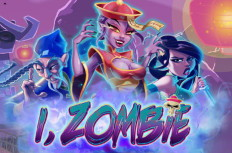 I, Zombie Slot Machine