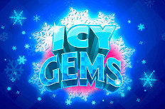 Icy Gems Video Slot