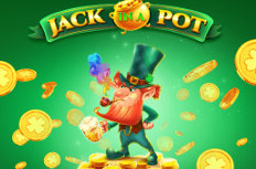 Jack in a Pot Slot Machine