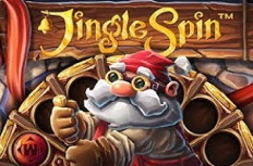 Jingle Spin Slot Machine