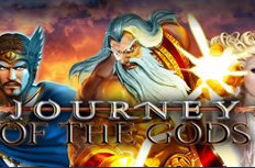 Journey of the Gods Video Slot