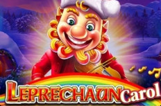 Leprechaun Carol Video Slot