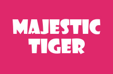 Majestic Tiger Video Slot