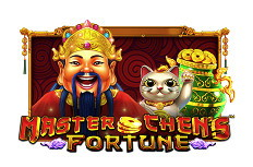 Master Chens Fortune Video Slot