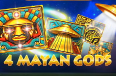 Mayan Gods Slot Machine