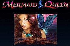 Mermaid Queen Video Slot