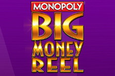 Monopoly Big Money Reel Video Slot