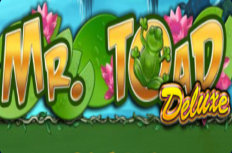 Mr Toad Deluxe Video Slot