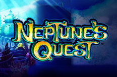 Neptunes Quest Slot Machine