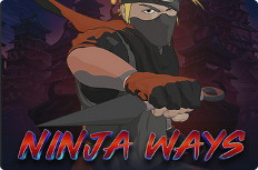 Ninja Ways Video Slot