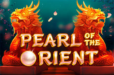 Pearl of the Orient Video Slot