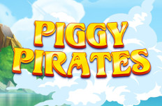 Piggy Pirates Slot Machine