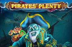 Pirates Plenty: The Sunken Treasure Video Slot