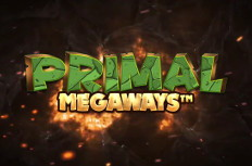 Primal MegaWays Video Slot