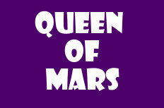 Queen of Mars Video Slot
