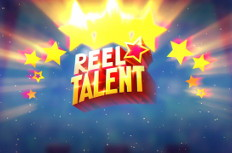 Reel Talent Video Slot