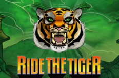 Ride the Tiger Video Slot