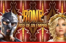 Rome: Rise of an Empire Video Slot