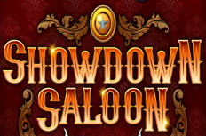 Showdown Saloon Video Slot