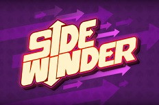 Sidewinder Video Slot