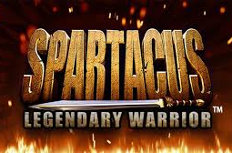 Spartacus: Legendary Warrior Video Slot