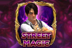 Street Magic Slot Machine