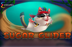 Sugar Glider Video Slot