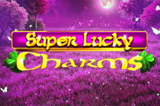Super Lucky Charms Video Slot