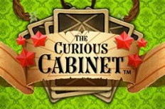 The Curious Cabinet Slot Machine
