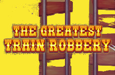 The Greatest Train Robbery  Slot Machine