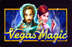 Vegas Magic Video Slot