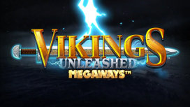 Vikings Unleashed: MegaWays Video Slot