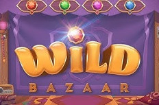 Wild Bazar Slot Machine