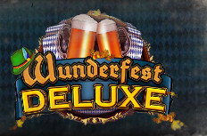 Wunderfest Deluxe Slot Machine